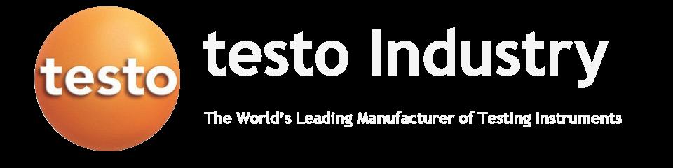 testo Industry