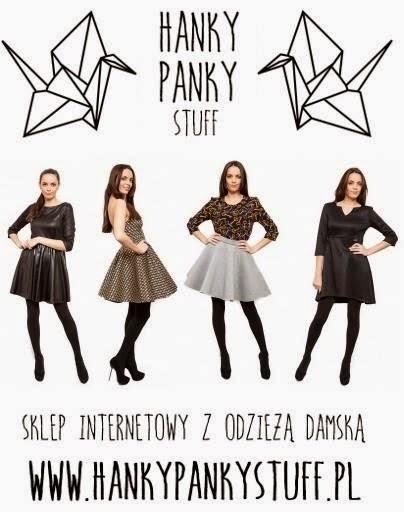 Hanky Panky Stuff