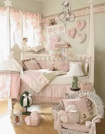 hedza+k%C4%B1z+bebek+odas%C4%B1+%281%29 Kız Bebeği Odaları Dekorasyonu