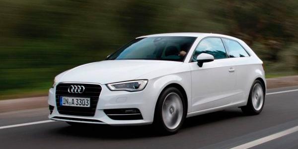 Audi A3 TDI Ultra