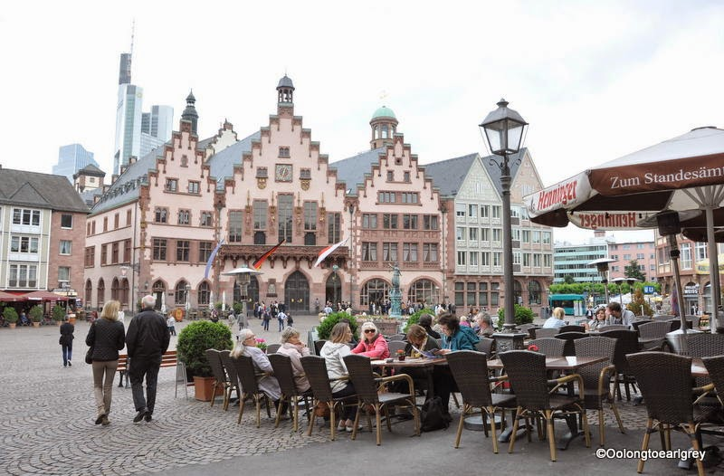 Frankfurt Rathaus