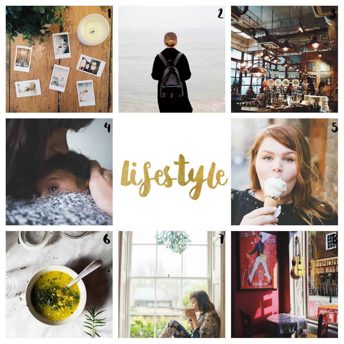 lifestyle blogs to follow