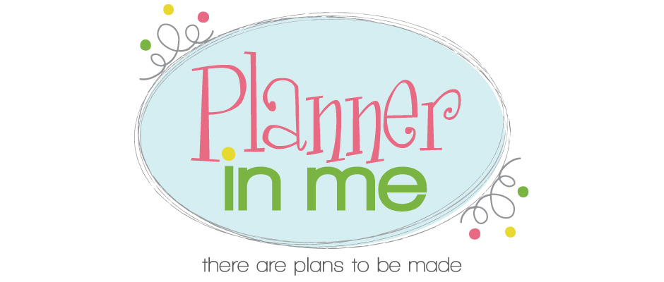 Planner in Me