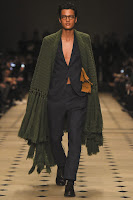 LONDON COLLECTIONS: MEN | Burberry Prorsum Inverno 2015