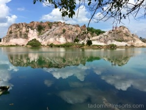 Tadom Hill Resorts di Banting