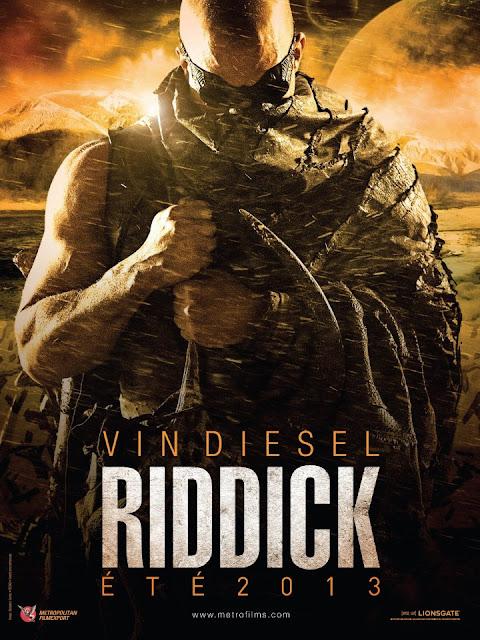 riddick imax