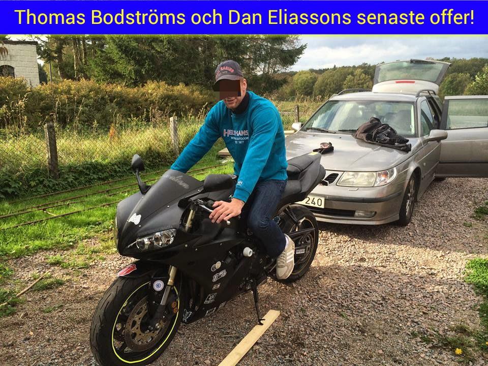 Thomas Bodströms senaste mordoffer!