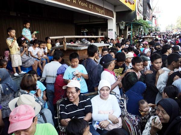 Royal Weding Kraton Yogyakarta