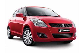 Spesifikasi Suzuki All New Swift di otospek.com Informasi Spesifkasi dan Media Rilis Otomotif Indonesia