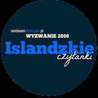 Szukam islandzkich pisarzy!