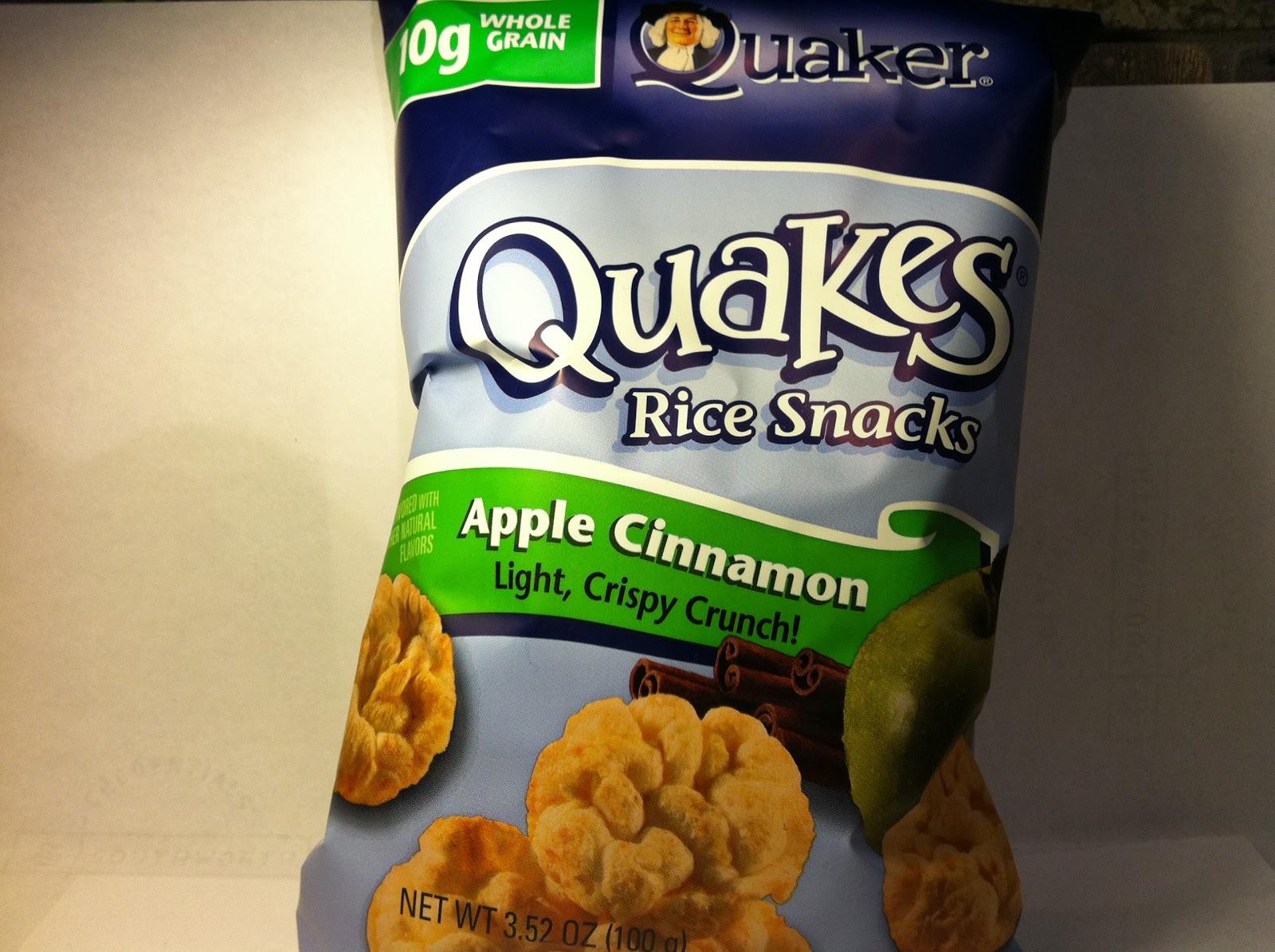 Where To Buy Quaker Apple Cinnamon Rice Cakes