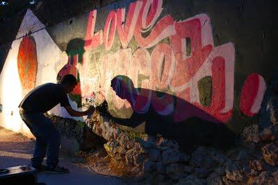 ΠΕΡΙ GRAFFITI