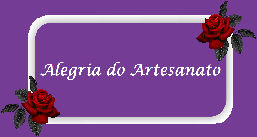 Alegria do Artesanato