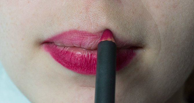 HOW TO GET PERFECT BOLD LIPS