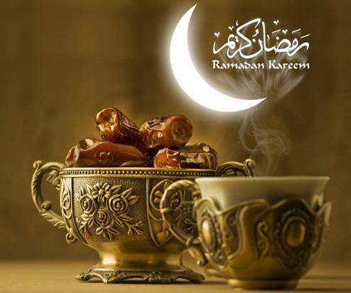 Ramadan 2016, 06.06.-06.07.