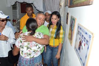 Aumenta proselitismo político en Santo Domingo Norte