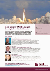 G4C South West Launch - Harnessing the Power of the Next Generation