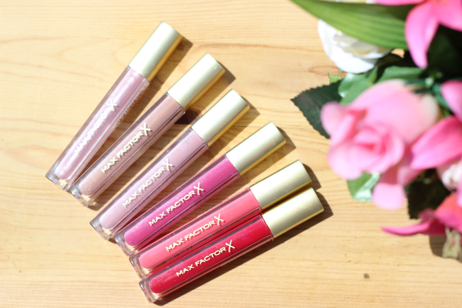 drugstore lipglosses