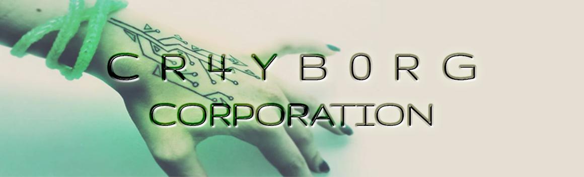 CR4YB0RG CORPORATION