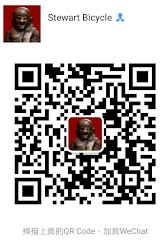 描微信 Wechat QR Code