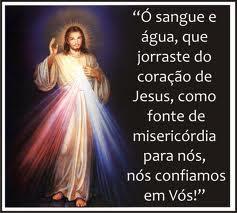 Jesus Misericórdia