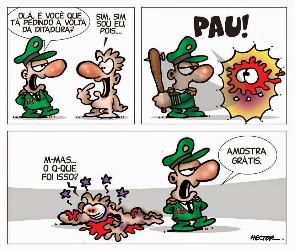 A ditadura militar brasileira e as canções de protesto cantadas nos festivais de música da record 5