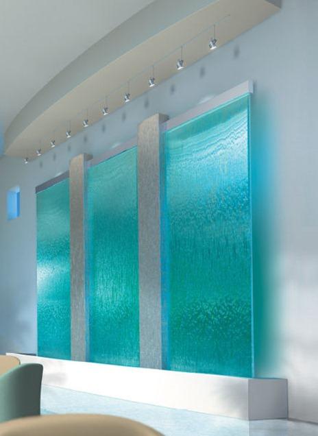 Azdeco paredes de agua interiores - Paredes de agua para interiores ...