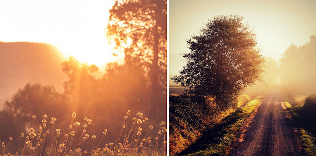 My Favourite Things About Autumn: Lighting | Katie Kirk Loves