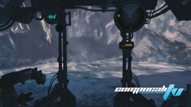 Lost Planet 3 PS3 Imagenes