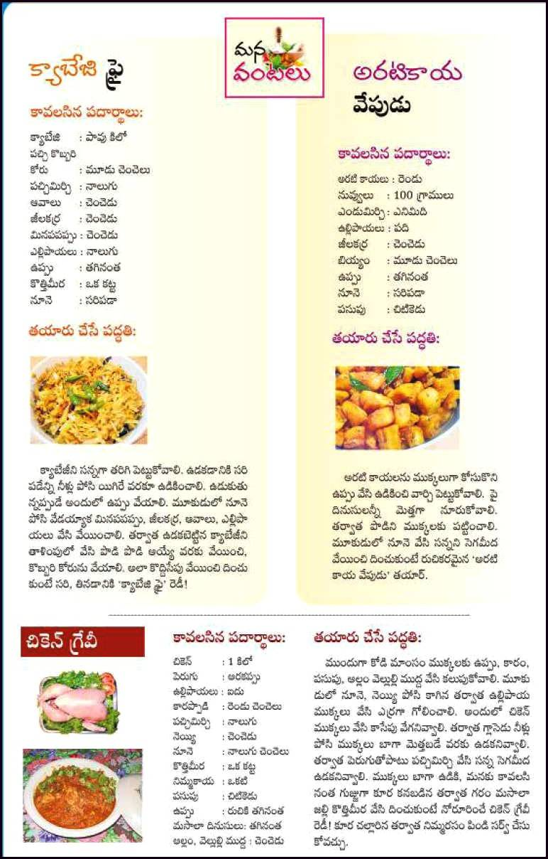 Chicken snacks recipes in telugu food world recipes chicken snacks recipes in telugu forumfinder Choice Image