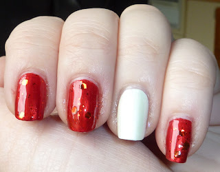 Kleancolor Red Hot