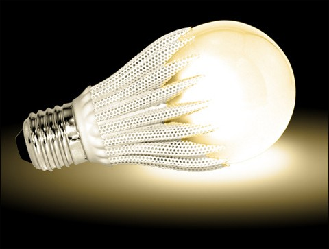 geobulb led light bulb