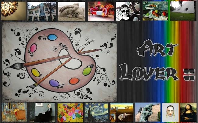 Art Lover::