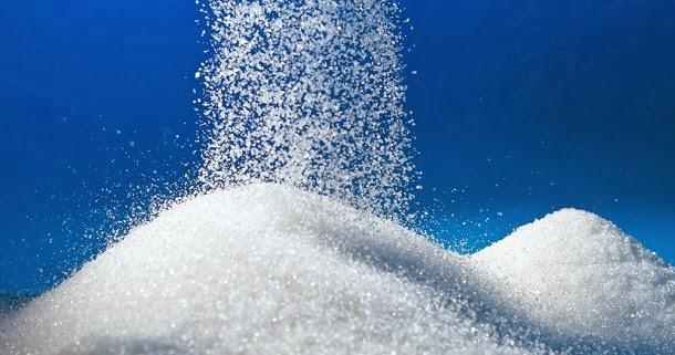 Veja como o açúcar afeta o cérebro humano