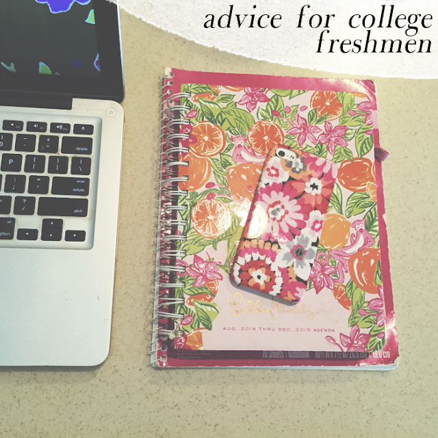 my advice to freshmen 1 1 First-year life at georgia college  our advice to our first-year students  nov 1 early action deadline.