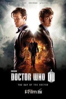 Bác Sĩ Vô Danh - Doctor Who