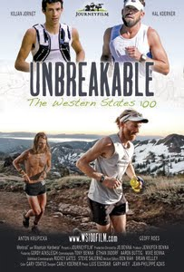 Dirt Dawg's Running Diatribe: Movie Review: Unbreakable: The Western
