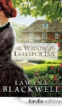 The Widow of Larkspur (The Gresham Chronicles)