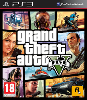 Grand Theft Auto 5 Download Full Version Free