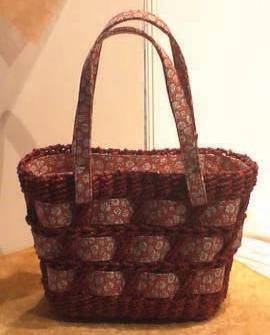apa saja kerajinan tekstil tradisional dan modern? | update tugas ...