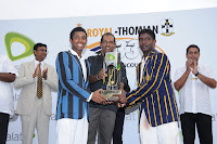 134th Royal Thomian Big Match 2013 Score Sri Lanka