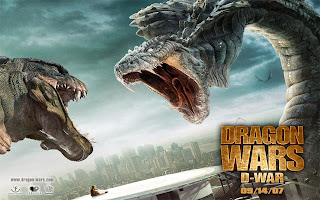 Dragon Wars Full Movie Hindi Dubbed