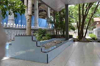 Makam Abon Samalanga | Syeikh Abdul Aziz Samalanga