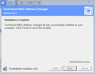 Cara Install TMAC - Tools Ubah MAC Address PPOB Bukopin