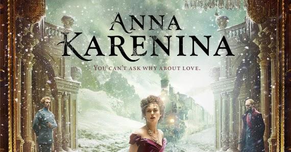 anna karenina review Find helpful customer reviews and review ratings for anna karenina [dvd] at amazoncom read honest and unbiased product reviews from our users.