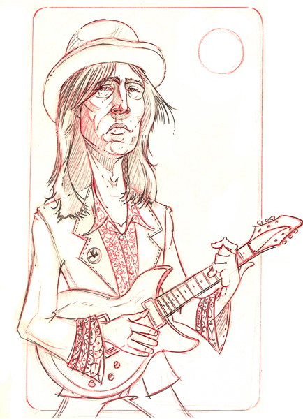 tom petty. The answer is Tom Petty,
