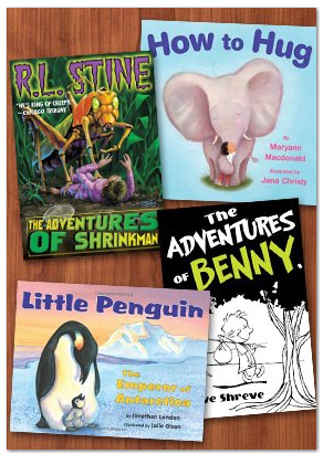 Amazon Local – FREE Voucher To Score Kids Kindle Books For Just $2 Each