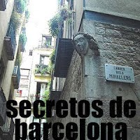SECRETOS DE BARCELONA