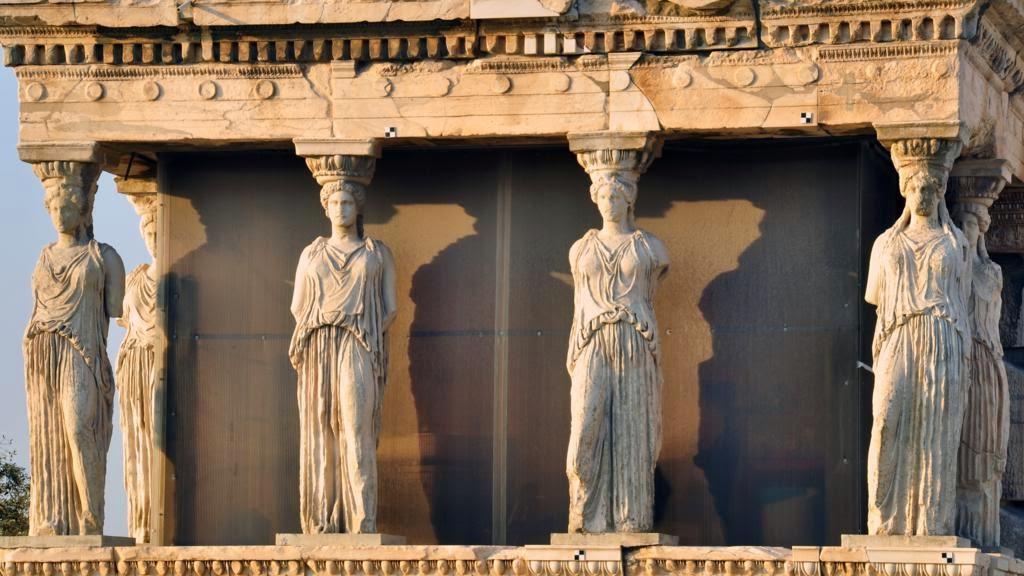 Arquitectura de la antigua grecia y roma arquitectura for Arquitectura de grecia