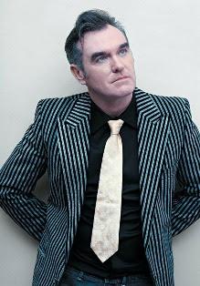 Morrissey Live in Manila 2012